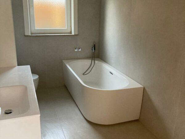 Badkamer Geert Braeckeveld